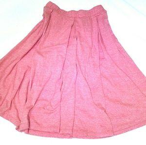 💕LuLaRoe Madison Skirt with Pockets! NWOT!